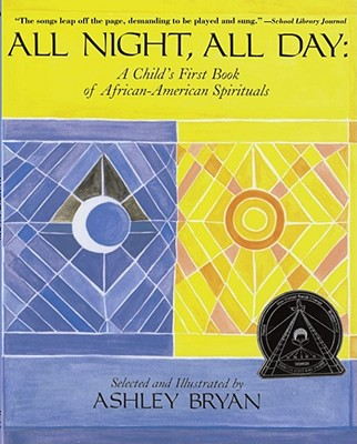 All Night, All Day By Bryan, Ashley (EDT)/ Thomas, David Manning (EDT)